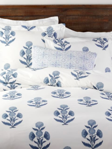 The Daily Hunt: Mughal Flower Bedding and more!