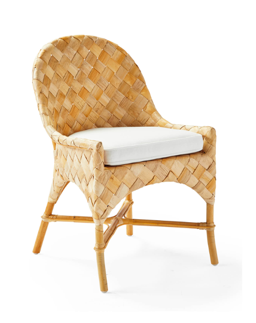 Oceanview Dining Chair