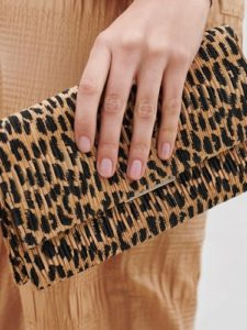 The Daily Hunt: A Timeless Leopard Print Clutch and more!
