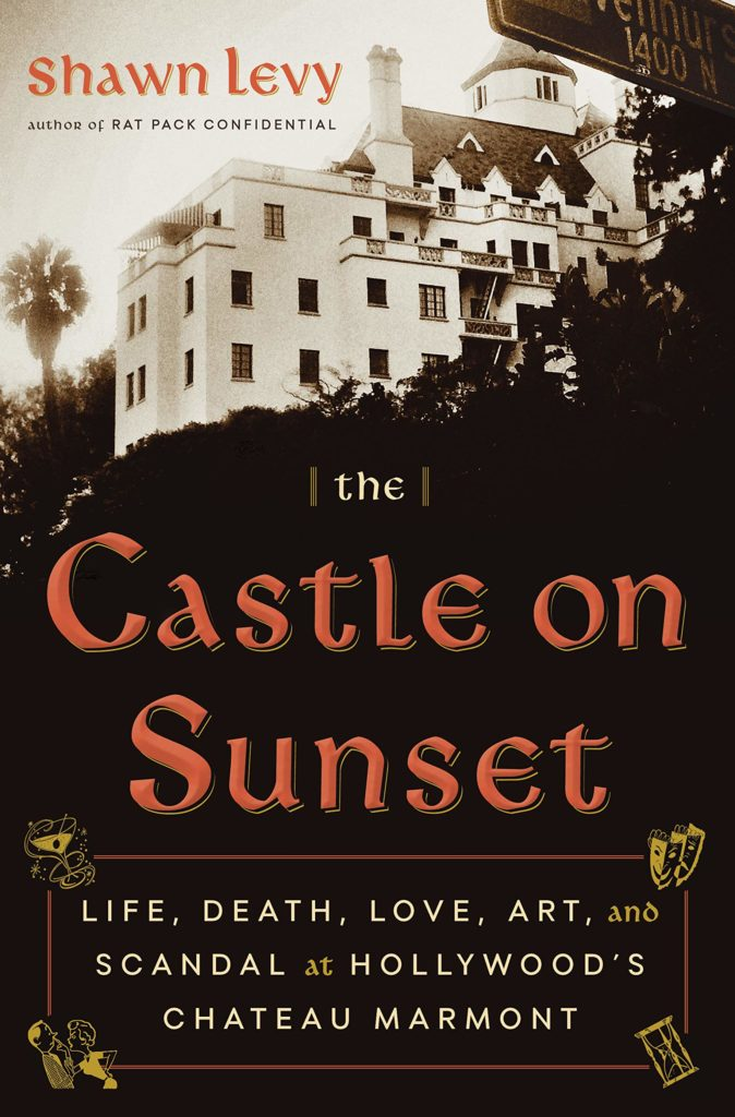 The Castle on Sunset Life