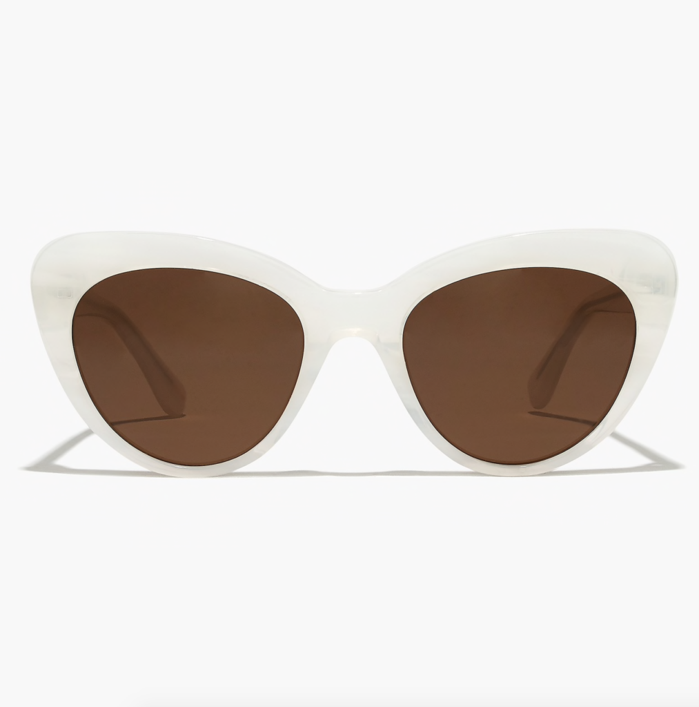 Verdana Cateye Sunglasses
