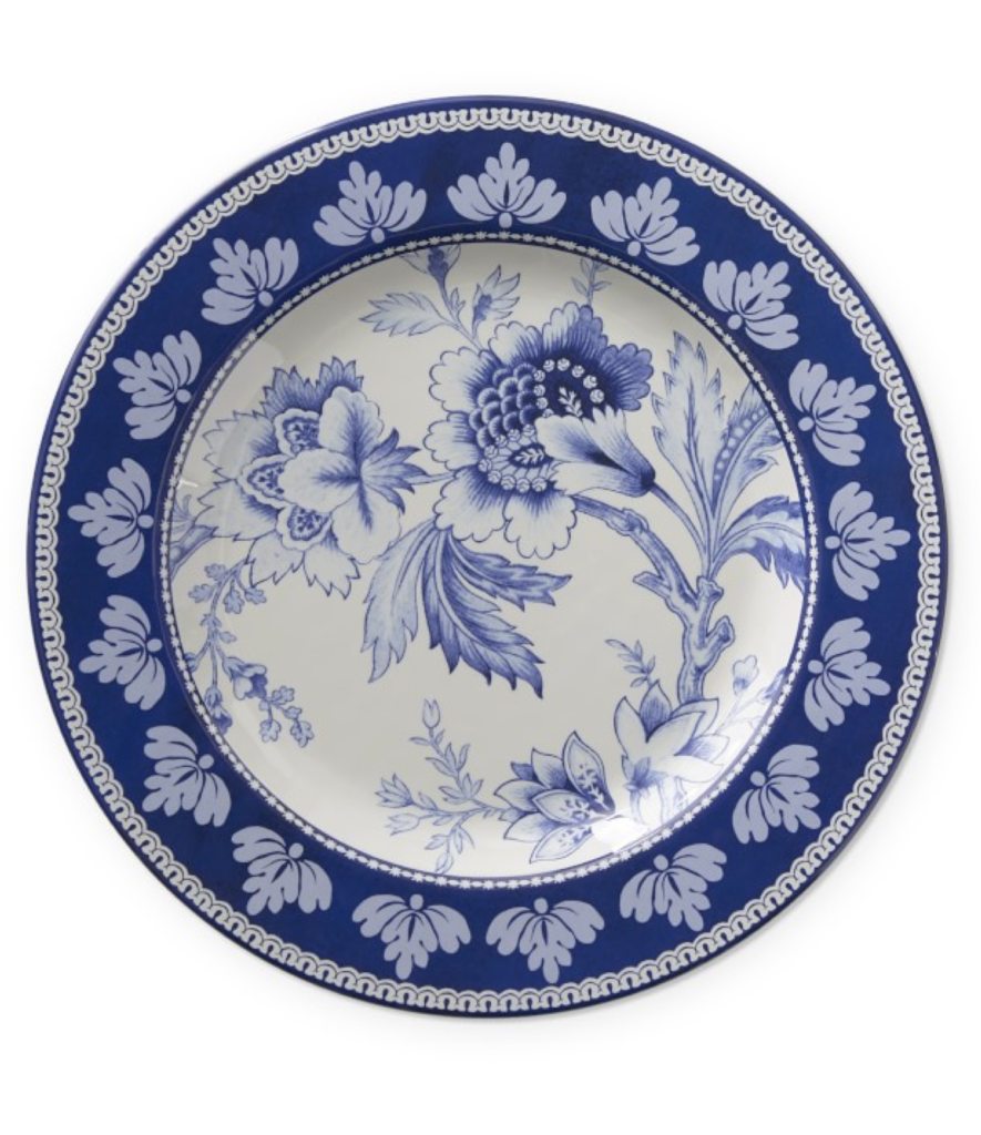 Outdoor Fairfield Dinner Plates