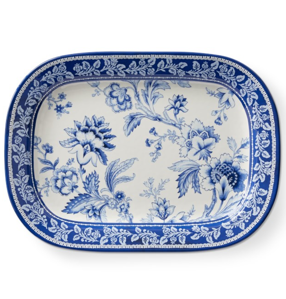 Outdoor Fairfield Serve Platter