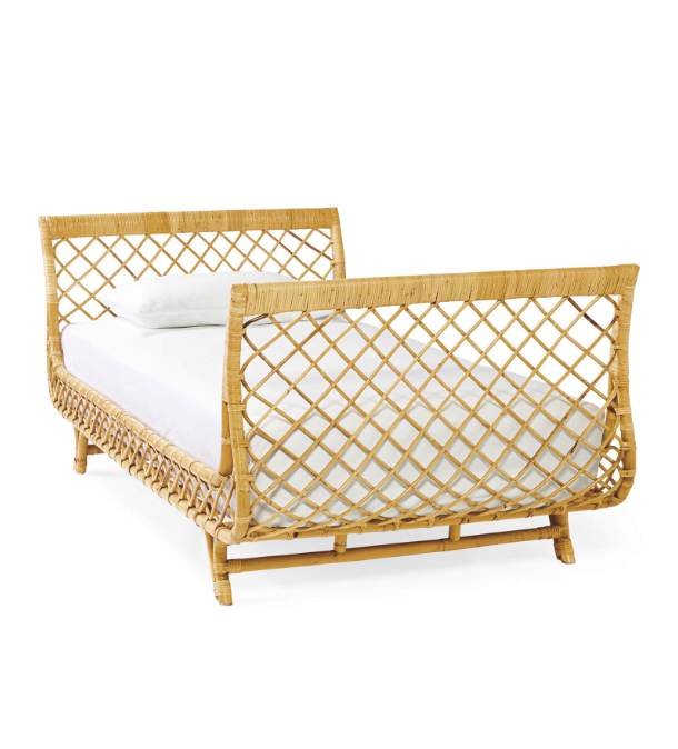 Avalon Rattan Daybed