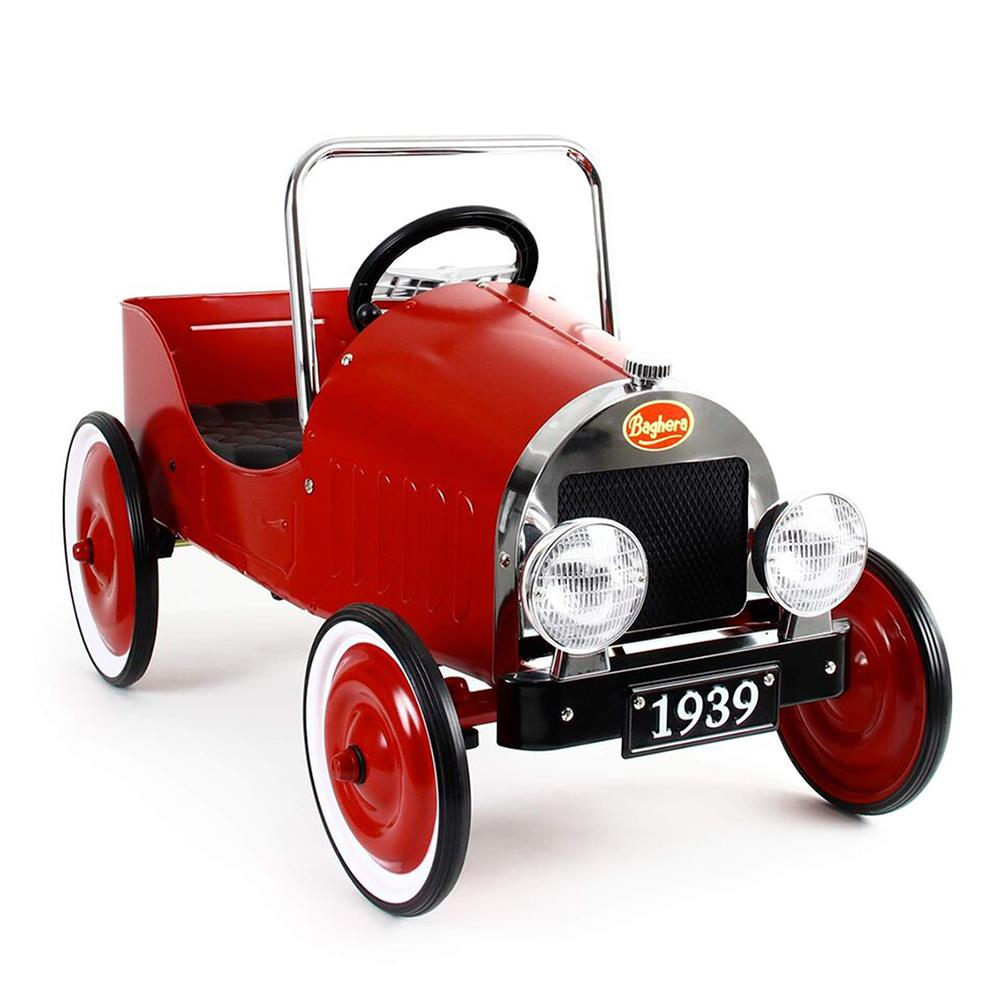 French Toy Car