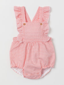Little Loves: The Sweetest Ruffled Overalls and more!