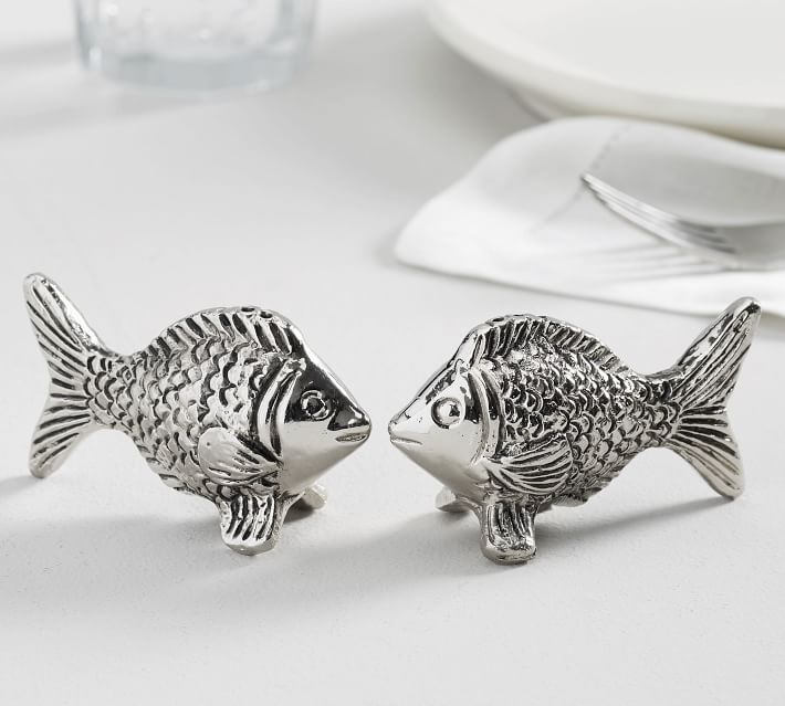 Fish S&P Shakers