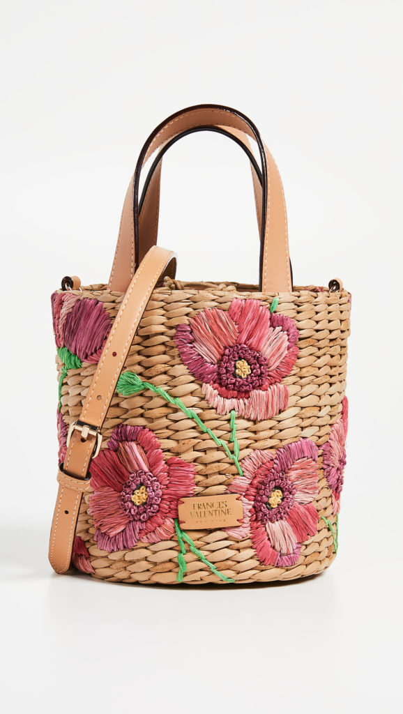 Small Flower Bag