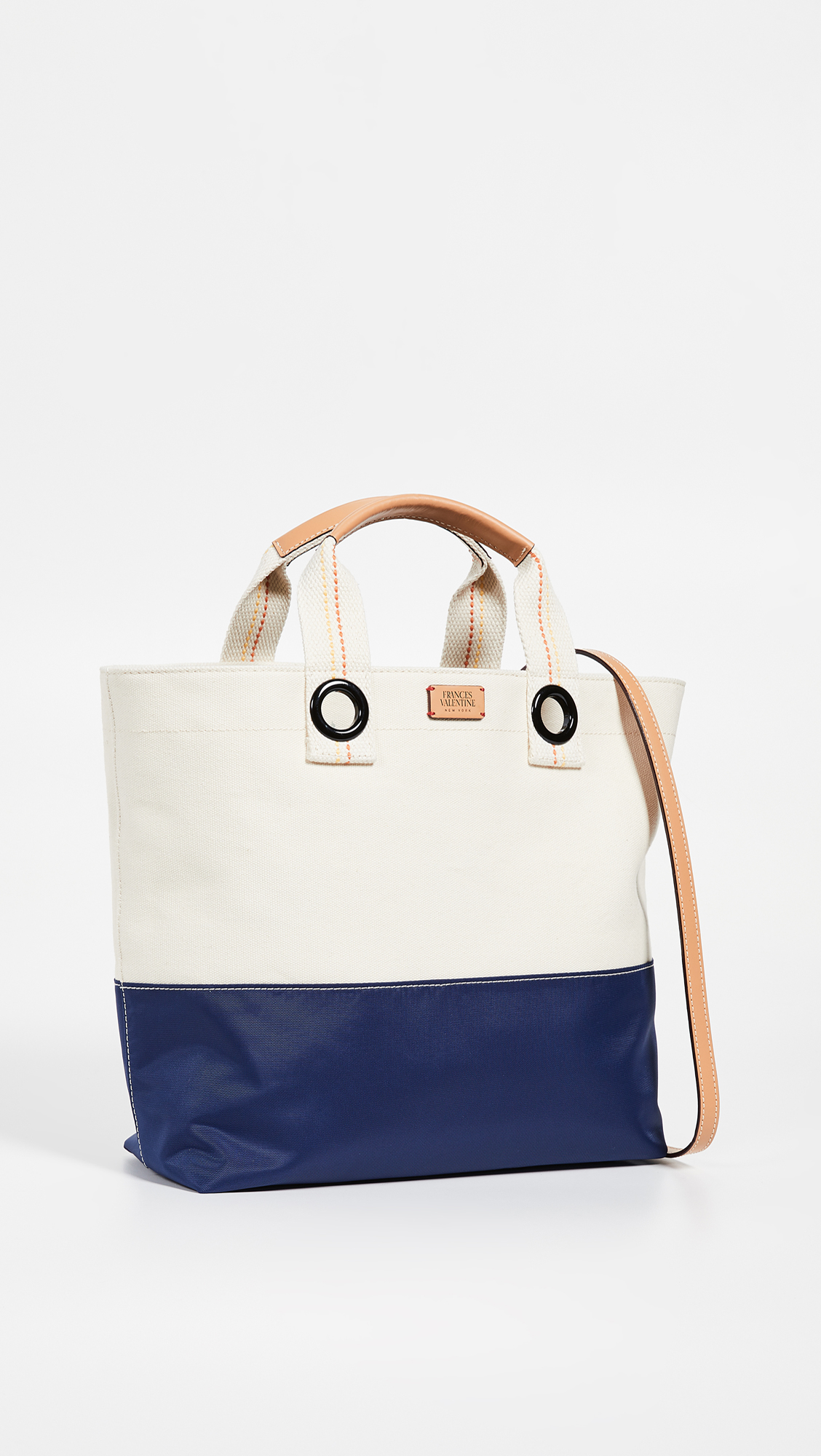 Frances Valentine Tote Bag