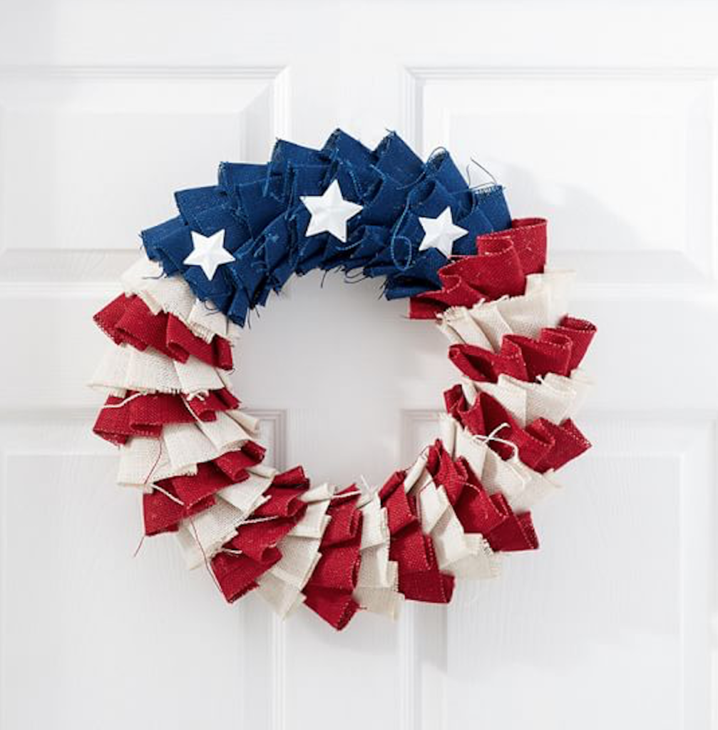 Liberty Wreath