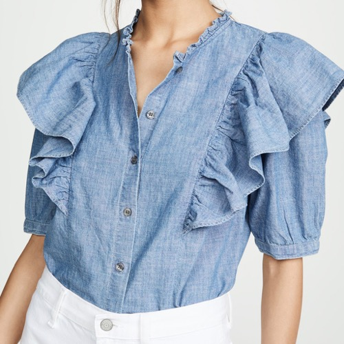 Shopbop's BIG Sale + The Daily Hunt!