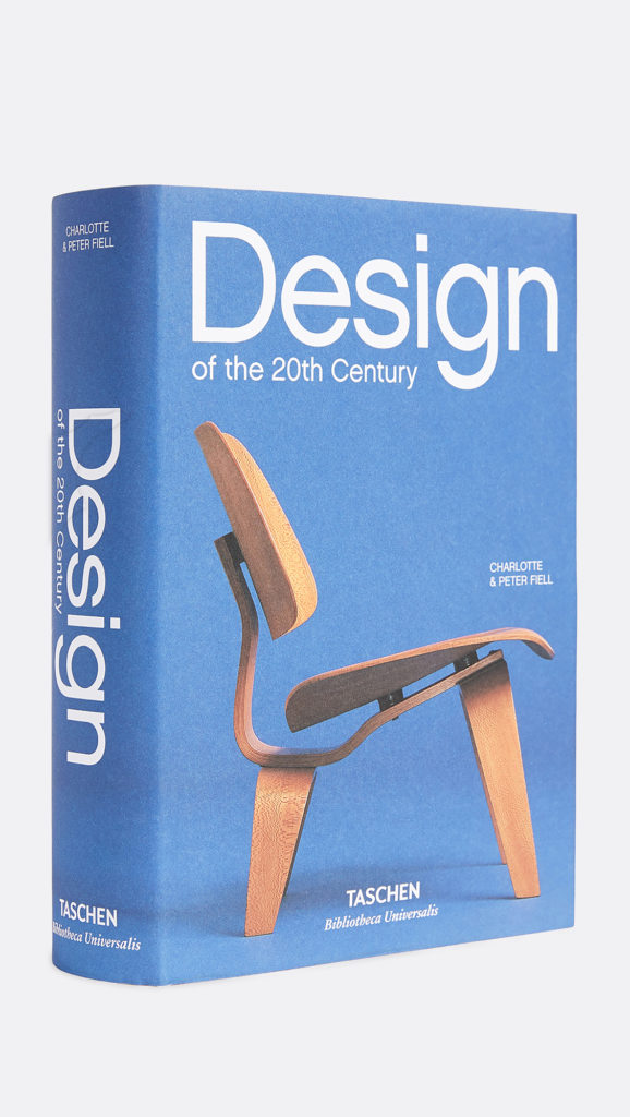 20th Century Design Book