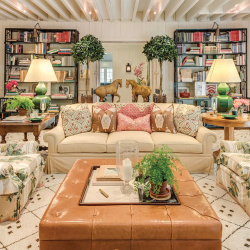 On The Market: An East Hampton Home by Bunny Williams