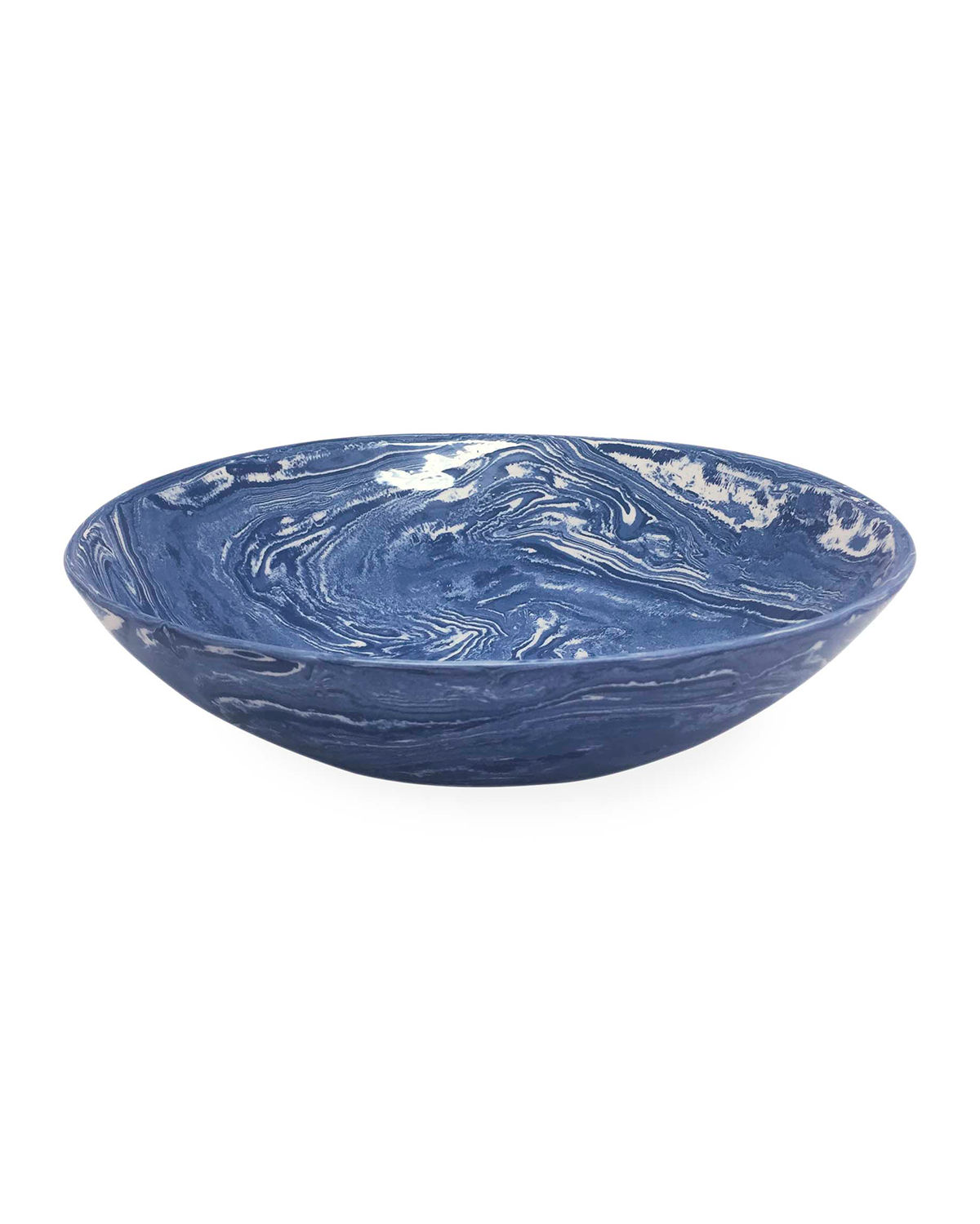 Marble Serving Bowl