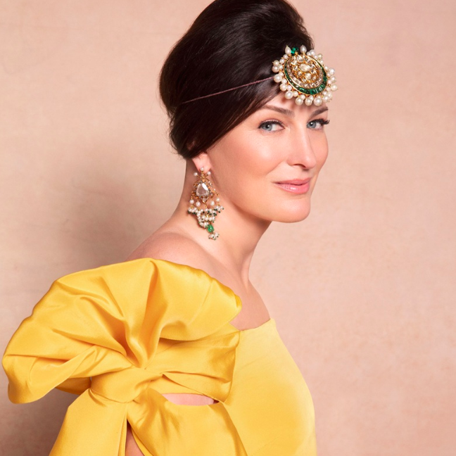 Maharajas & Mughal Magnificence: Christie's Auctions Off the Historic Al Thani Jewels
