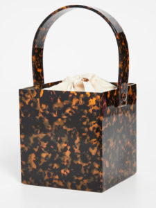 The Daily Hunt: Tortoiseshell Box Bag and more!