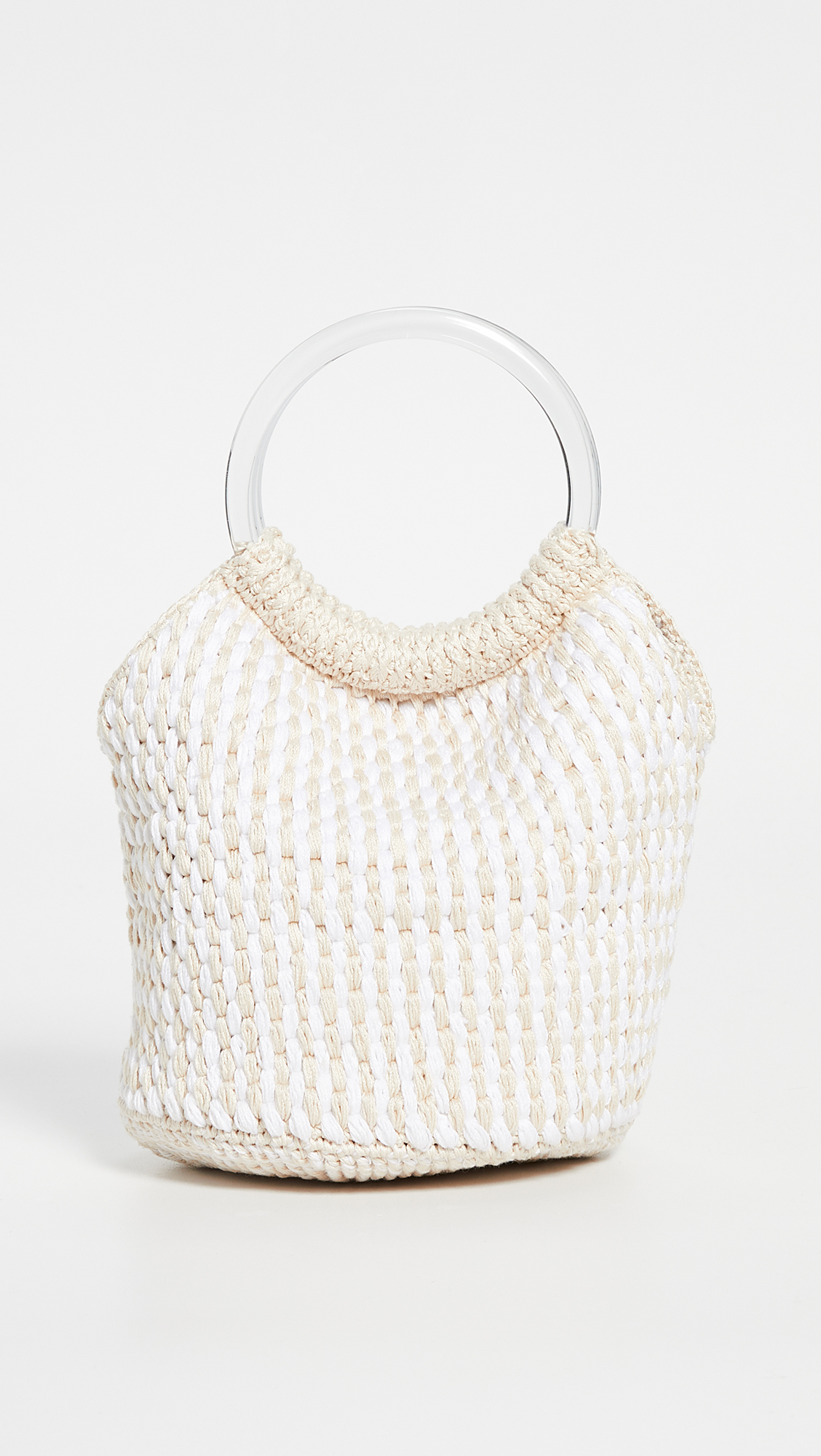 Crochet Knit Bag