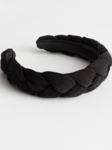 The Daily Hunt: Braided Headband and more!
