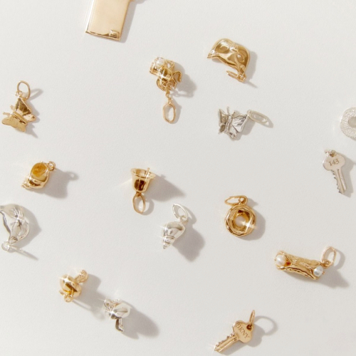 Catbird: The Big Little Charm Collection
