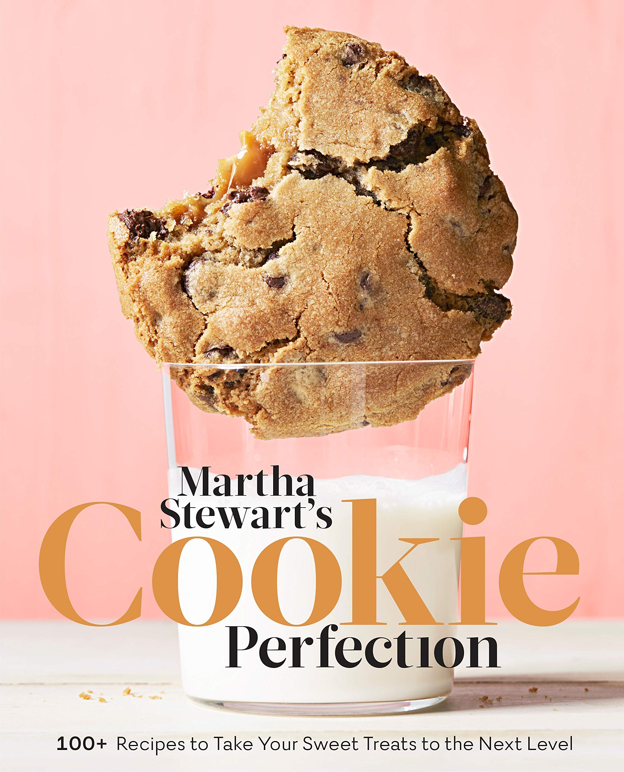 Martha Stewart Cookie Recipe Book