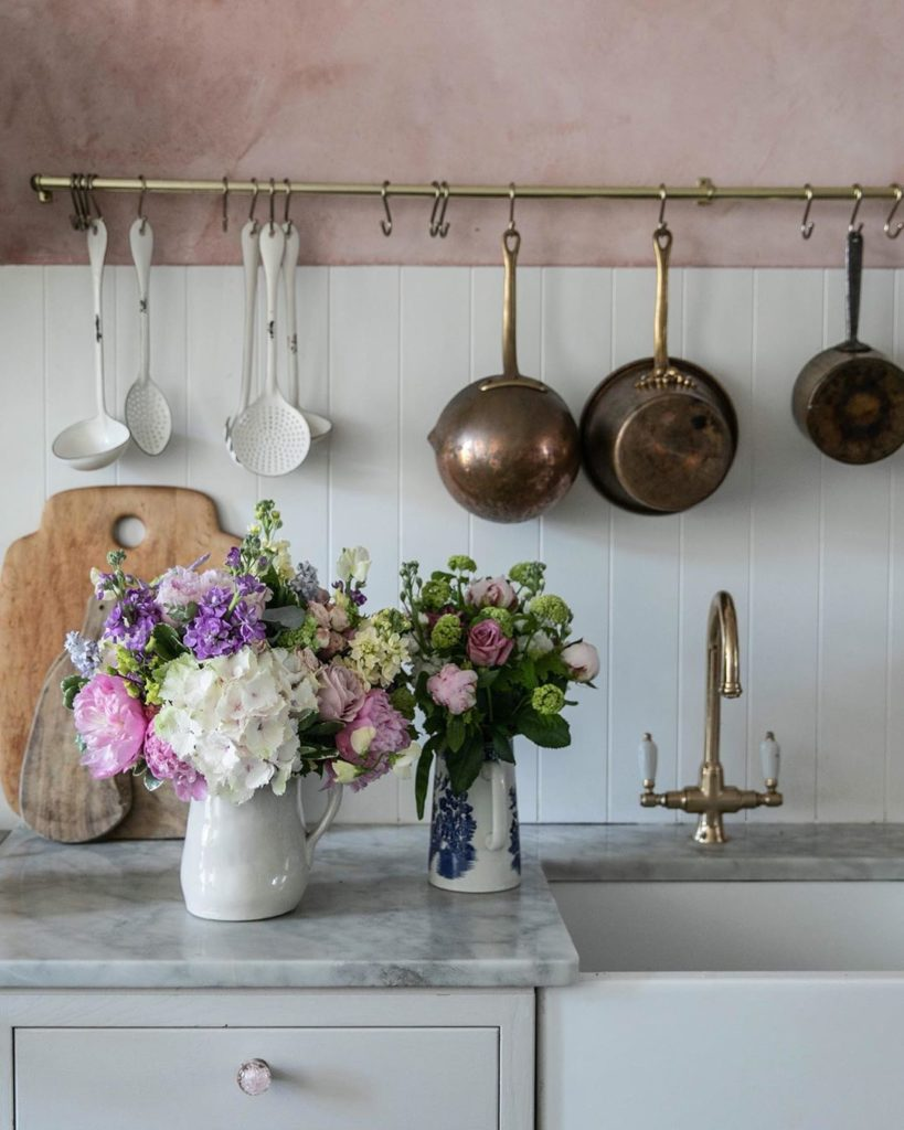 Skye McAlpine Kitchen