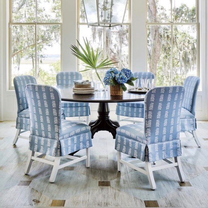 2019 Southern Living Idea House by Heather Chadduck