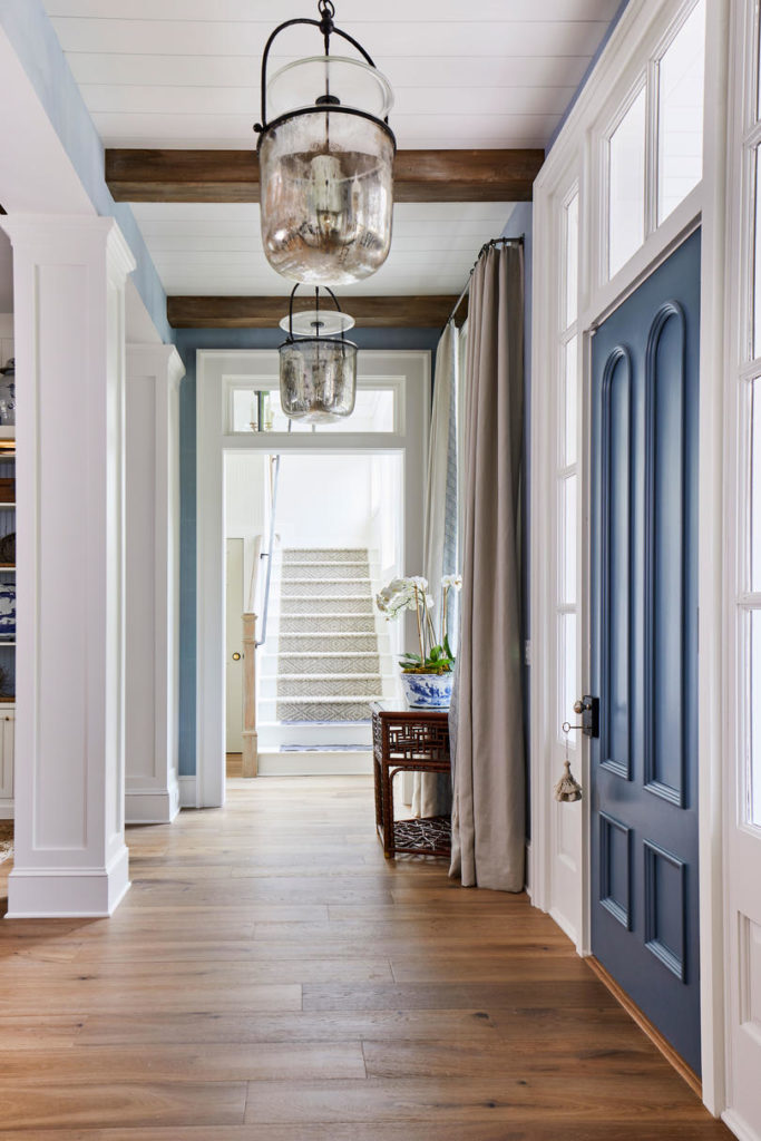 Heather Chadduck Interiors Southern Living Idea House 2019