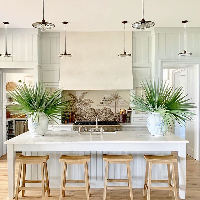Kitchen Heather Chadduck Interiors Southern Living Idea House 2019