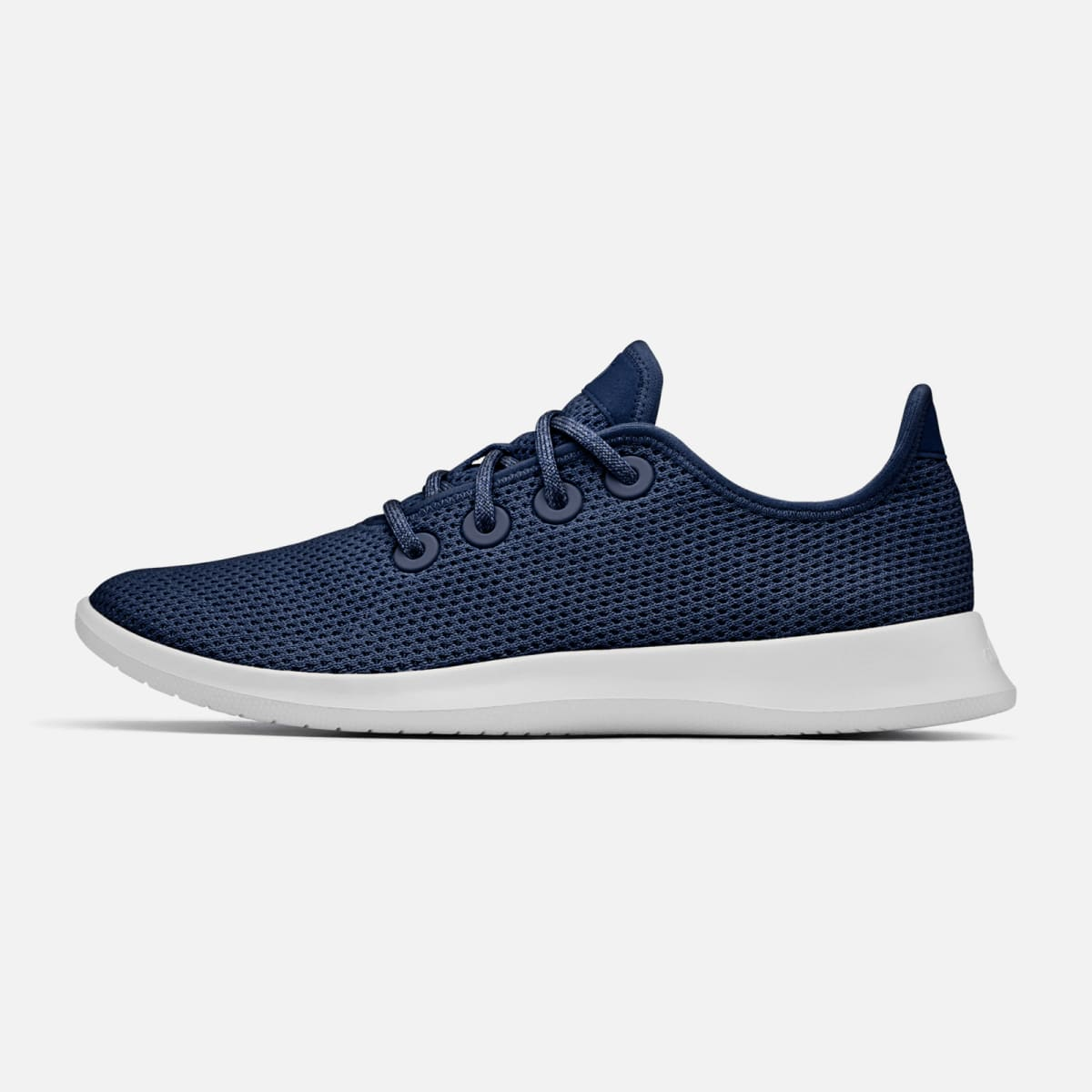 Navy Blue Gym Shoe