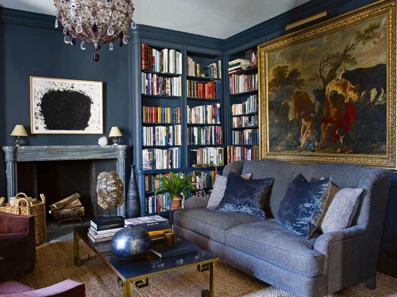 Aerin Lauder New York Apartment