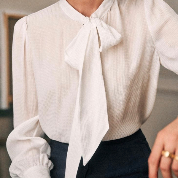 The Daily Hunt: Prettiest Bow Blouse and more!