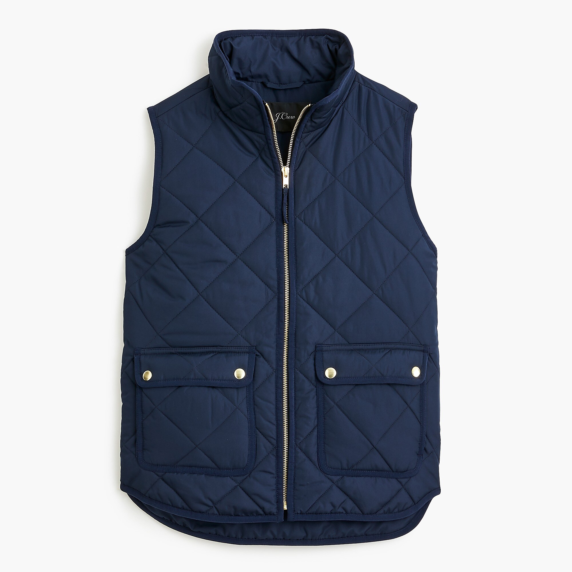 Navy Blue Excursion Vest