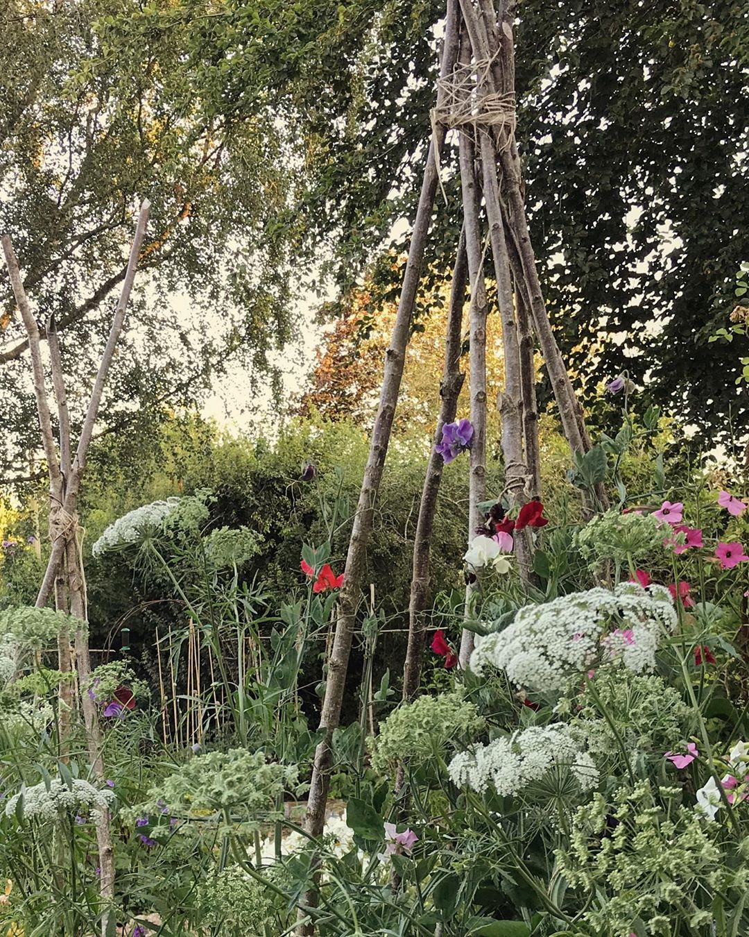 Sean Anthony Pritchard English Country House Garden