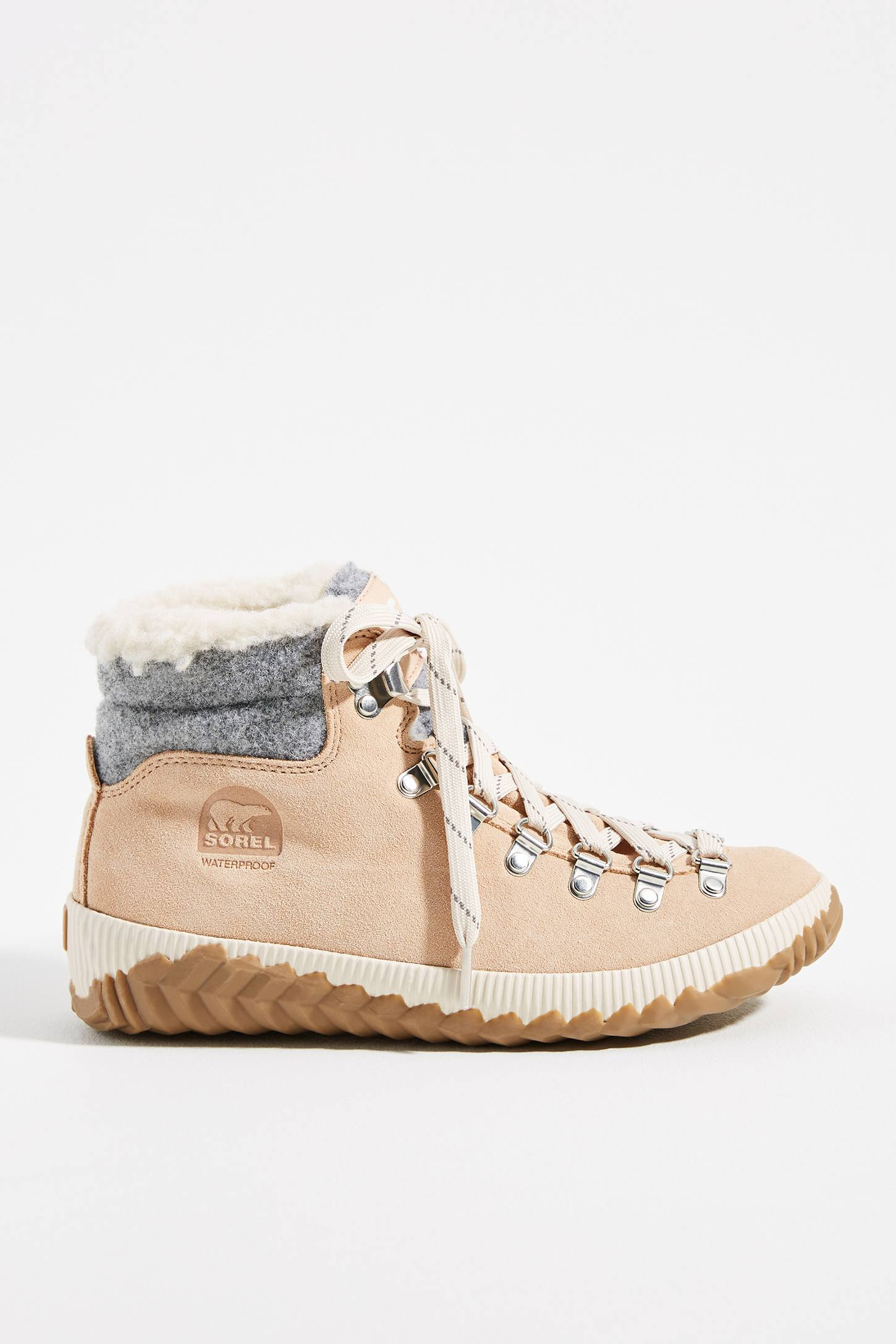 Conquest Weather Boots