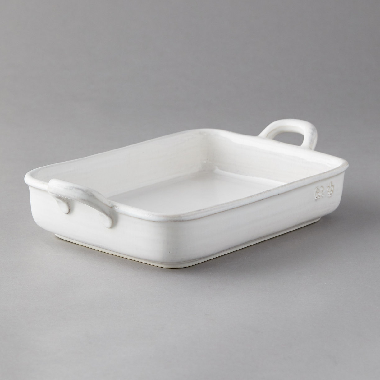 Rectangle Stoneware Baking Tray