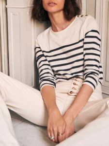 The Daily Hunt: Striped Sailor Top and More!