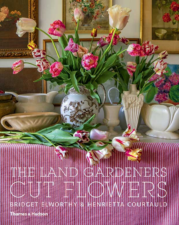 The Land Gardeners Cut Flowers