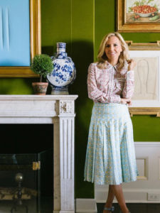 How to Decorate Like Tory Burch on a Budget