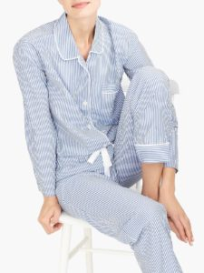 The Daily Hunt: Classic Stripe Pajamas and more!