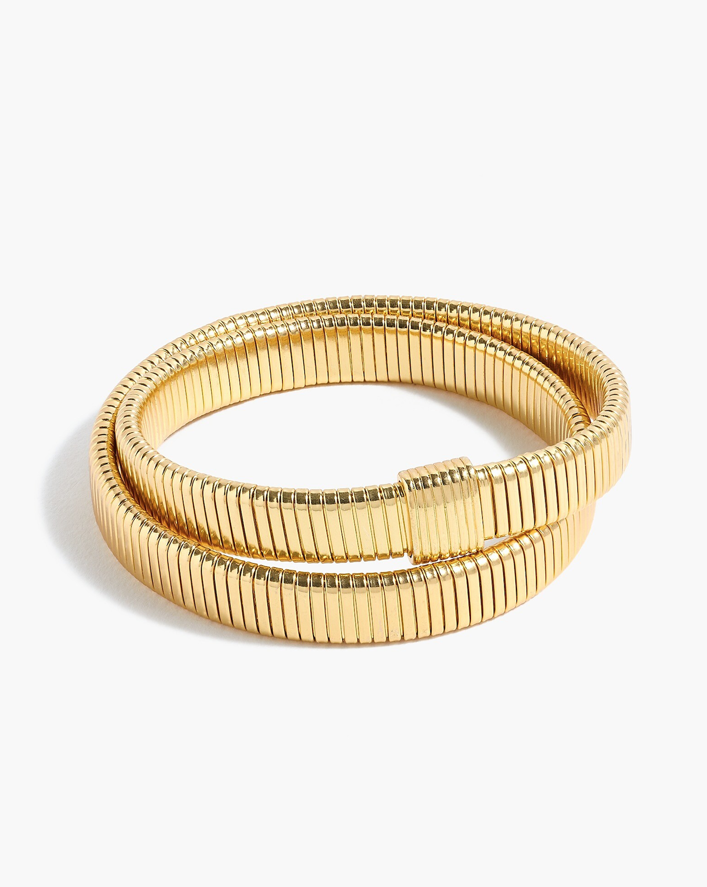 Double Stretch Stacked Bracelet