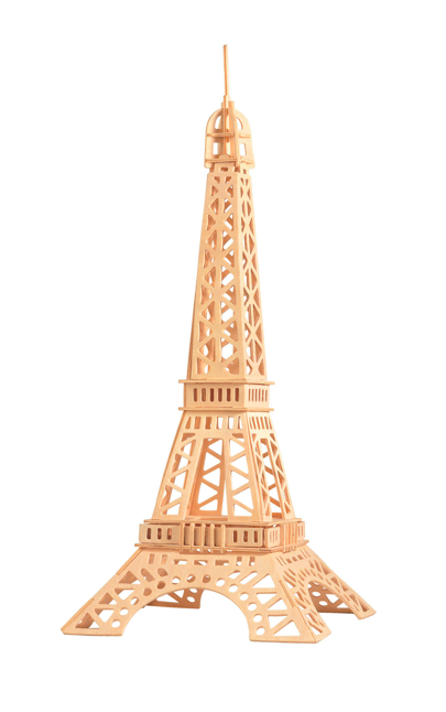 Eiffel Tower Wooden Puzzle