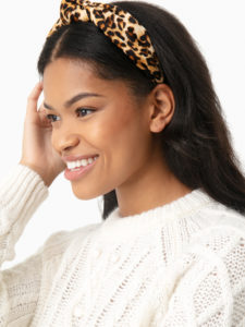 The Daily Hunt: Leopard Headband and More!