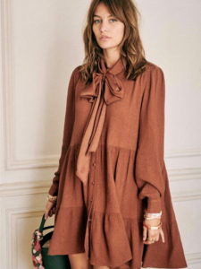 The Best of the Sezane Pre-Fall Collection