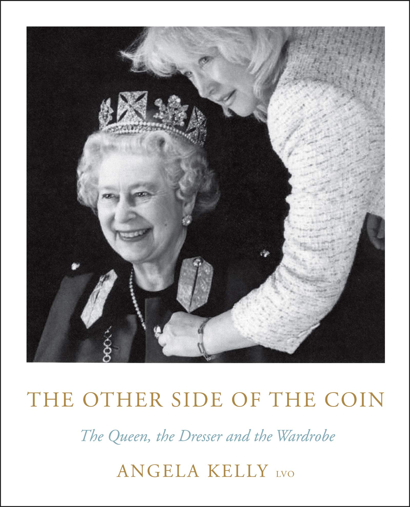 The Other Side of the Coin: the Queen, the Dresser, the Wardrobe