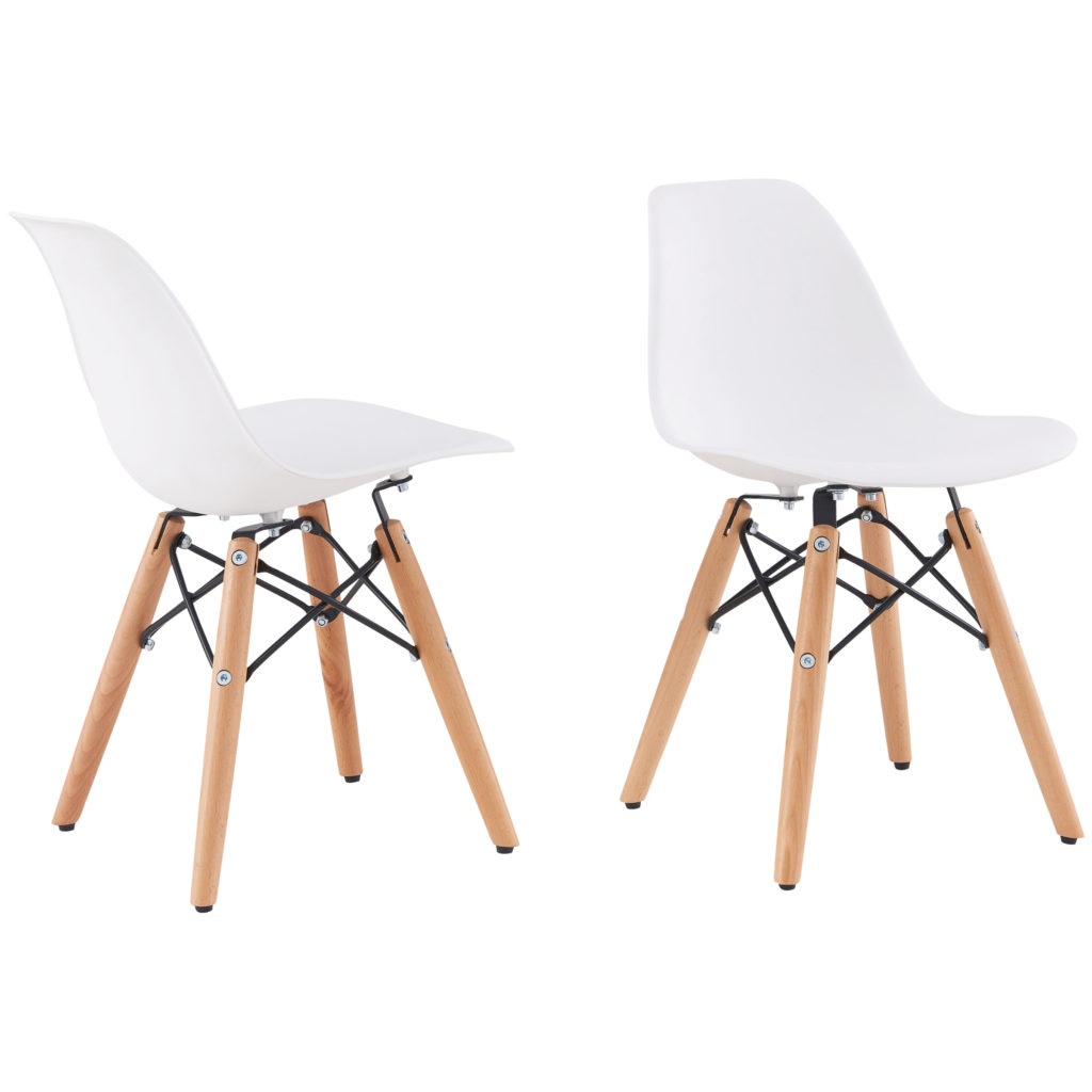 Luna Kids' Chairs