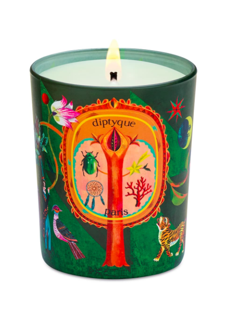 Diptyque Limited Edition Pine Candle