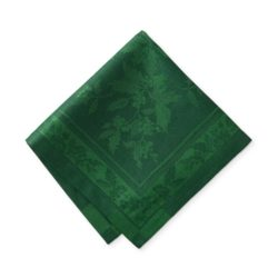 Holly Jacquard Napkins