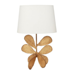 Petal Table Lamp
