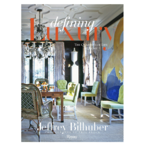 Defining Luxury: The Qualities of Life at Home