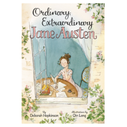 Ordinary Extraordinary Jane Austen